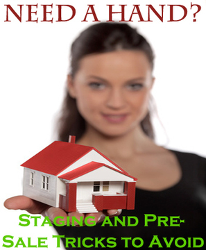 Pre-Sale and Staging Tricks to Avoid | Real Estate Information | Scoop.it