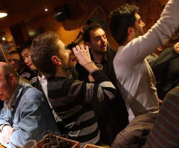 La fin de la nuit blanche dans les bars le samedi soir - Toulouse | Toulouse La Ville Rose | Scoop.it