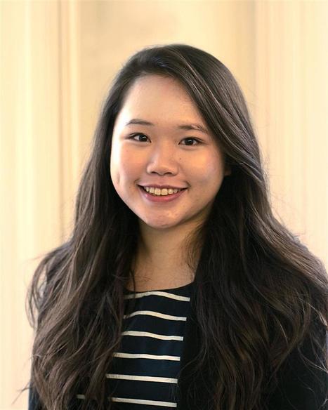 Malaysian in London wins HG Wells writing competition  | Bibliobibuli in Malaysia | Scoop.it