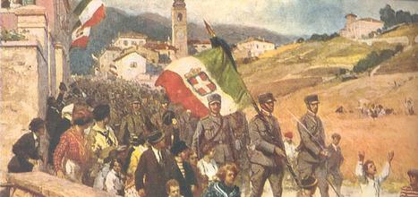 Grande Guerra - Biografie dei militari decorati di medaglia d'oro | Généal'italie | Scoop.it