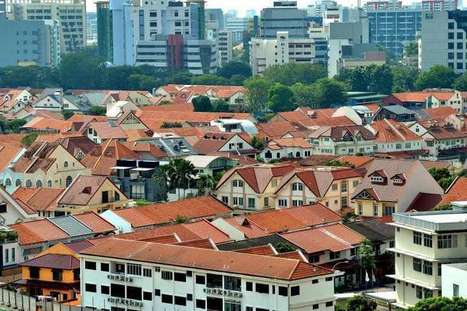 Cheaper home loans in July as banks cut mortgage rates | Mortgage Supermart Singapore | Scoop.it