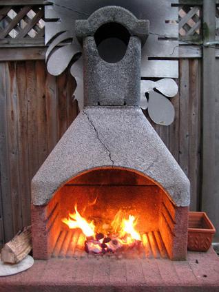 Come costruire un barbecue in muratura | A casa, in casa, per la casa e più | Scoop.it