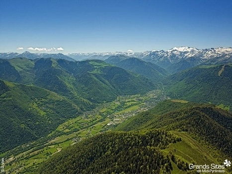 Le hammam naturel des Pyrénées | Gîtes de France 31 | Scoop.it