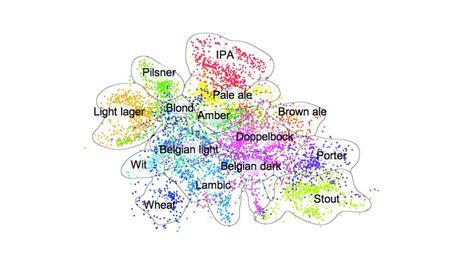 Une application vous proposant votre prochaine bière est sur le point d'être mise en ligne ! | Blogue De Bières | Scoop.it