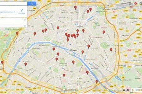 Cartographie : l'écosystème des incubateurs de start-up parisiens | Entrepreneurship in e-health | Scoop.it