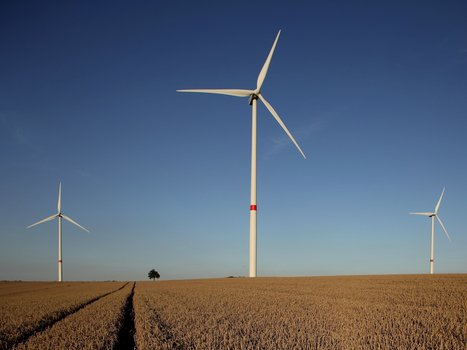 Germany just generated so much wind and solar energy it had to pay back customers | SteveB's Politics & Economy Scoops | Scoop.it
