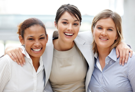 The Most Undervalued Leadership Traits Of Women | Inspiring Women Leaders | Scoop.it