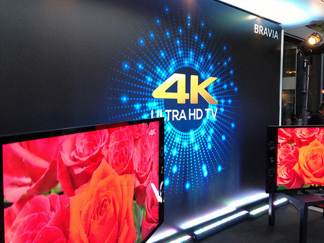 Sony XBR85X950B The Ultra HD TV Of The Future | 3D Smart LED TV | smart cities | Scoop.it