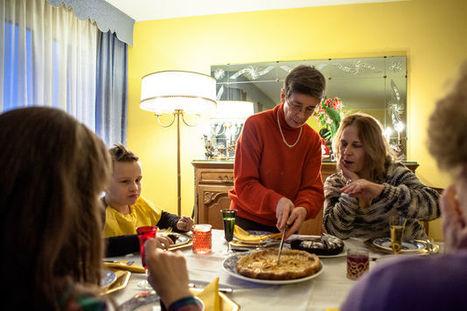 Comment Chloé et Dimitri ont adopté une grand-mère | Agir pour le bien-être et la dignité des séniors | Scoop.it