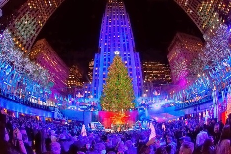 Indulge Yourself In The Fun And Celebrations At Rocketfeller Center, New York | Indulge Yourself In The Fun And Celebrations At Rocketfeller Center, New York | Scoop.it