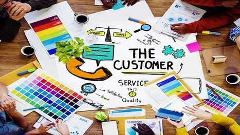 Recrutement : quand les RH rencontrent le marketing | Marketing RH | Scoop.it