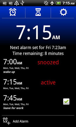 Alarm Clock Xtreme v3.5.7p | ApkLife-Android Apps Games Themes | Android Applications And Games | Scoop.it