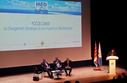 L'IRD réclame un GIEC pour la Méditerranée   Eaux de Marseille   Scoop.it