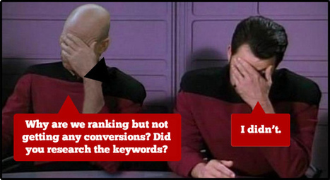 10 Ways to Fail in Your SEO Process in 2014 (and How to Avoid Them) | SEO e SMM | Scoop.it