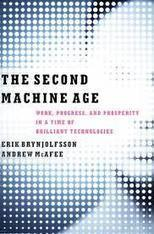 Book Review - The Second Machine Age - Erik Brynjolfsson and Andrew McAfee | Get the Latest Reviews on Non Fiction Books Today | Scoop.it