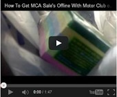 The Tatted Blogger: How To Get MCA Sales Offline And Succeed | Marketing Tips, And Secrets | Scoop.it