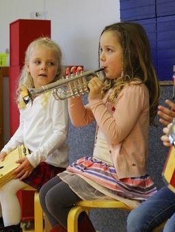 Leerlijn Muziek Basisonderwijs - maX Music   Community muziek   Scoop.it