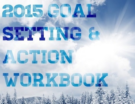 My 2015 Annual Goal-Setting & Weekly Planning Process Is Live! (Free PDF Downloads)   Live Your Legend   Best Free Software   Scoop.it