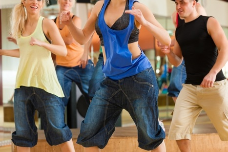 Everett Urgent Care: Physical, Mental, and Emotional Benefits of Dance | USHealthWorks Paine Field | Scoop.it