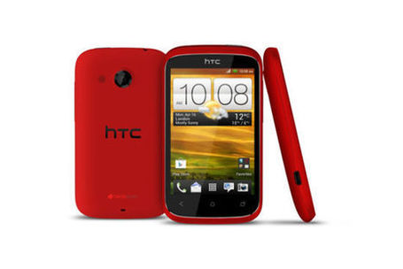 HTC Desire 600 et Desire 200, une sortie imminente ! - Phonandroid | High-Tech news | Scoop.it