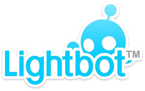 Lightbot | Cool Edubytes for Teachers! | Scoop.it