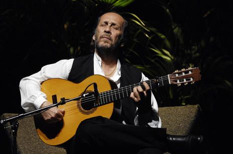 Spanish guitar legend Paco de Lucia dies suddenly at 66 CBC Music - Free Streaming Radio, Videos, Songs, Concerts & Playlists | Rock, folk, stoner!: | Scoop.it