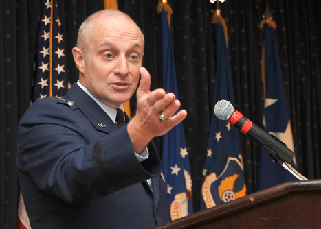 7 Leadership Insights for CEOs from a U.S. Air Force Major General | Everyday Leadership, Extraordinary Results | Scoop.it