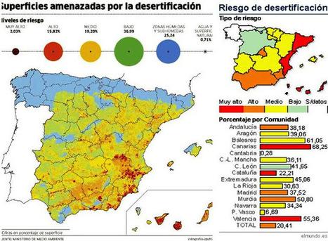 Didáctica Geographica, del profesor Eleuterio J. Saura. | Geografía | Scoop.it