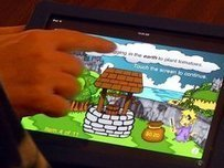 Students Benefit Using iPads For Speech Therapy | The iPad Classroom | Scoop.it