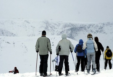 Kirovsk: Skiing on the Polar Circle - Russia & India Report | TELEFERICOS EN EL MUNDO | Scoop.it