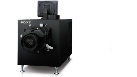 Sony Strives to Sign More Theaters for 4K Projection | Sony Professional | Scoop.it
