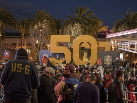 6 Ways to Win Big With Paid Social During the Super Bowl | screen seriality | Scoop.it