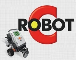 The Best Programming Language for Lego Mindstorms, Hands Down | GeekDad | Wired.com | ICT at IMCC | Scoop.it