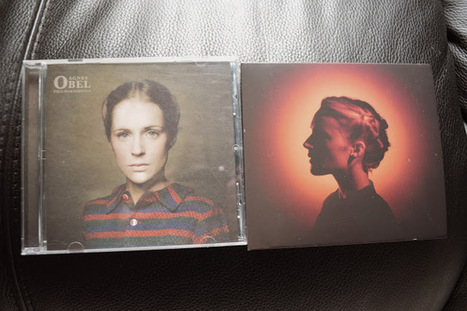 With Music In My Mind : Agnes Obel - Aventine | The Blog's Revue by OlivierSC | Scoop.it