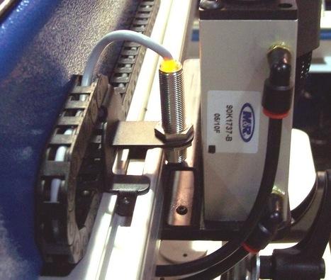 3 aplicaciones comunes para los Sensores de Proximidad con salida Discreta ~ #DIRCASA - Proveedor Industrial | #DIRCASA - Automatización, Calor y Control | Scoop.it