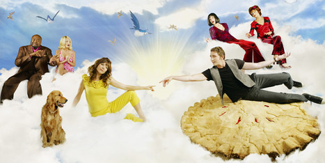 Good News, 'Pushing Daisies' Fans! | Television Shows Cancelled Before Their Time | Scoop.it