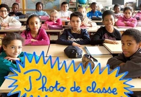 TICs en FLE: Photo de classe : webdocumentaire sur la diversité à l'école | tableau blanc interactif | Scoop.it