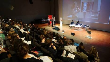 3ème Forum CLIC Nord / Museohub 4 le 19 et 20 avril 2016 à Lille: réservez vos dates ! | Clic France | Scoop.it