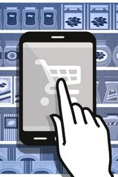 Showrooming vs webrooming : Focus sur deux comportements d'achats à priori opposés   Point de vente digital   Scoop.it