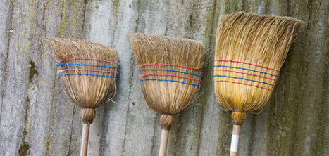 EC likely to ban brooms till Delhi polls are over   Pollupdates.com   Politics and Elections in India   Scoop.it