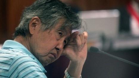 Matilde Pinchi Pinchi reconfirmó la corrupción del régimen de Alberto Fujimori   Notas de clase   Scoop.it