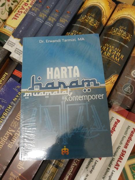 Resensi Buku Buku Harta Haram Muamalat Kontemporer | Online Bitcoin, Litecoin, Dinar, Emas | Scoop.it