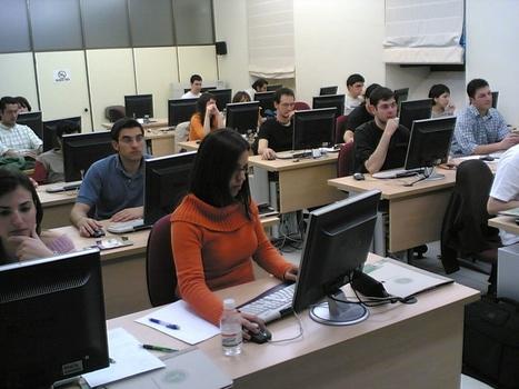 El avance de la tecnología: Pisa 2015 por ordenador | Blog de INEE | Aprendiendo a Distancia | Scoop.it