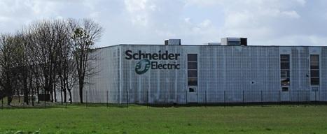 L'avenir de Schneider Electric passe par l'Internet des Objets | Smart Metering & Smart City | Scoop.it