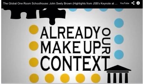 Talento y Educación :: Javier Tourón: El futuro del aprendizaje (3/4)   APRENDIZAJE   Scoop.it