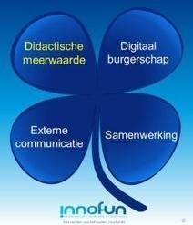 Visie op social media in het onderwijs | D.I.P. Digital in Progress | Scoop.it