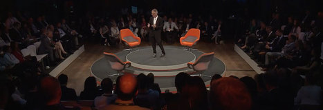 VIDEO: Pete Myers, in the round, on the circular economy — Environmental Health News | Sustain Our Earth | Scoop.it