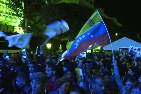 Hommage Tunisien à Hugo Chávez | Occupy Belgium | Scoop.it