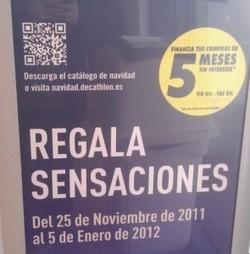 Sobre el uso de los códigos QR en España | VIM | Scoop.it