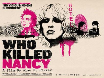 Sid Vicious en ¿Quién mató a Nancy? Nada nuevo   Ocio, espectáculos, conciertos en Madrid y España; música y museos   Scoop.it
